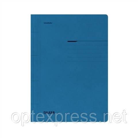 MANILLA FLAT FILE Цветная картонная папка-скоросшиватель А4 FALKEN