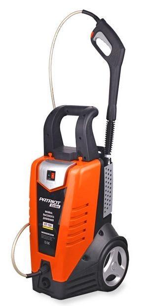 Минимойка Patriot Garden GT 150 - Технический центр «Сад удачи» в Днепре