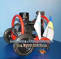 Доильный аппарат буренка-1