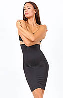 Юбка утяжка, цвет черный S/M, M/L, L/XL, фото 1