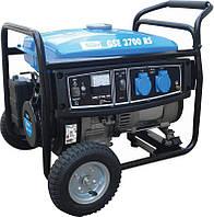 Бензиновый генератор Guede GSE3700RS AVR