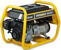 Бензиновый генератор Briggs-Stratton Pro Max 6000A