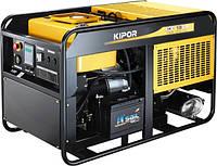 Дизельный генератор Kipor KDE19EA