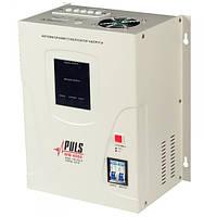 Стабилизатор напряжения PULS NWM-5000 (настенный)