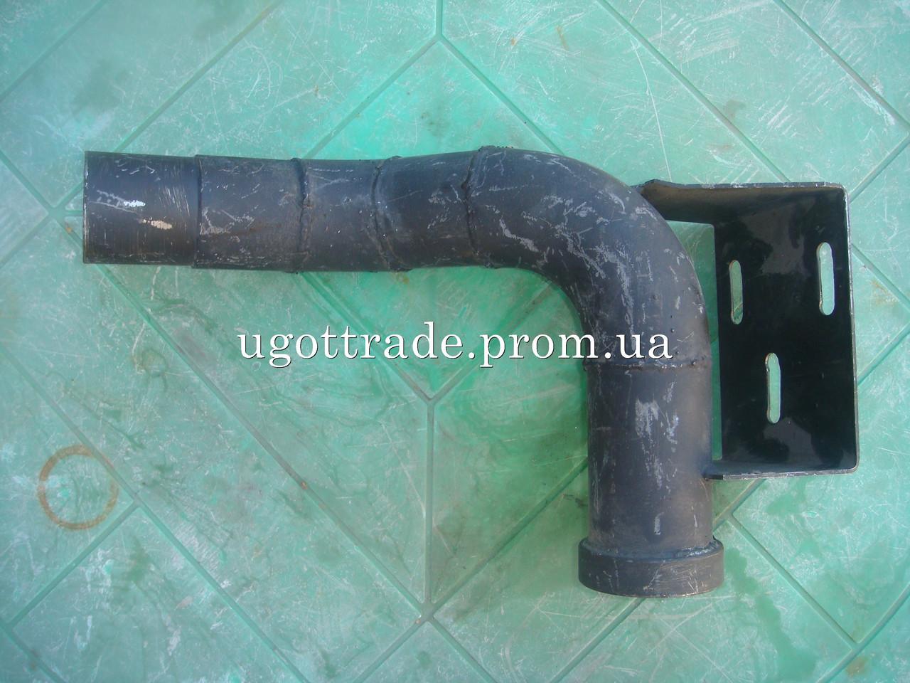 Труба выпускная СМД, 22-17С3, 18Н-17с3-1, 20-17С3