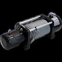 Лебедка автомобильная Титан PAL5500