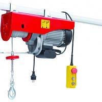 Лебедка Odwerk BHR-1000
