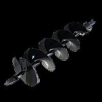 Шнек Patriot 200 мм с пружиной
