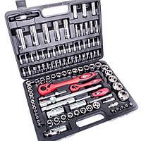 Универсальный набор инструментов Intertool ET-6108