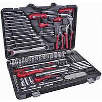 Универсальный набор инструментов Intertool ET-7145
