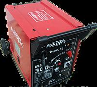 Сварочный полуавтомат Eurotec MIG -300