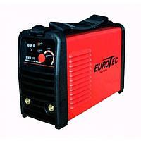 Сварочный инвертор Eurotec EW310-160A