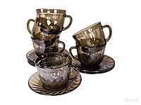 Набор чайный 12 предметов LUMINARC Ocean Eclipse H9147