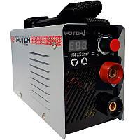 Сварочный инвертор ПРОТОН ИСА-220 Smart