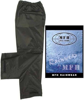 Штани дощові MFH 08863B, фото 2