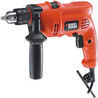 Дрель Black-Decker KR504RE