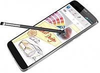 """Броньовані захисна плівка для екрану Alcatel One Touch Hero 6"""""""