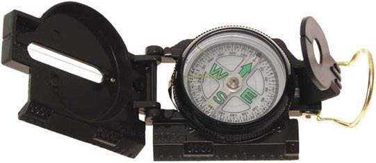 Компас американской армии металлический MFH 34023