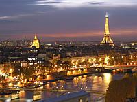 В Амстердаме и Париже... привлекали... зажигали...