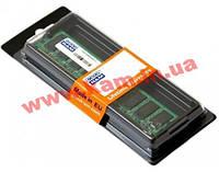 Оперативная память Goodram DDR3 8GB 1600 MHz (GR1600D364L11/ 8G) (GR1600D3V64L11/8G)