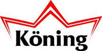 Металлопластиковые окна Koning 4-х кам., фото 1