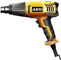 Технический фен AEG HG 600V