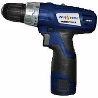 Шуруповерт Wintech WLCD-12-2
