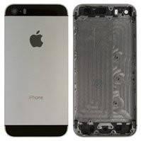 Корпус для мобильного телефона Apple iPhone 5S, черный