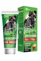 """Крем-гель """"Сила лошади"""" для суставов  75 мл лечебно-профилактический крем для суставов"""