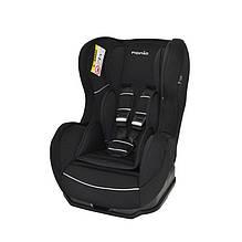 Автокресло Nania Cosmo SP LX Quilt 0-18 кг (82887) Black