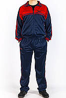 Спортивный костюм Montana сине-красный