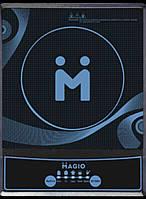 Индукционная плита 2000Вт Magio MG-444