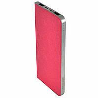 Батарея универсальная CoolUp CU-Y006 6500mAh Rose (BAT-CU-Y006-RS)