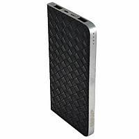 Батарея универсальная CoolUp CU-Y006 6500mAh Black (BAT-CU-Y006-BL)