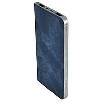 Батарея универсальная CoolUp CU-Y006 6500mAh Jeans (BAT-CU-Y006-JN)