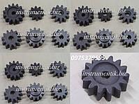 Запчасти для бетономешалок шестерня, ремень, конденсаторы