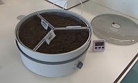 Компактная лаборатория анализа почвы Lab-in-a-box поможет с выбором удобрений