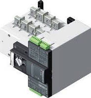 Моторизированный переключатель нагрузки 4 полюса 63A ATyS S