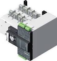Моторизированный переключатель нагрузки 4 полюса 125A ATyS S