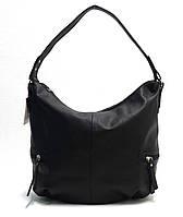 Женская сумка из искусственной кожи 61174 Черный