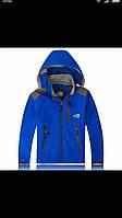 Лыжная мембранная куртка The Norht Face ветронепродуваемая, водоотталкивающая.