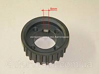 Шкив (шестерня) коленвала на Фольксваген ЛТ 2.5TDI(70л.с)/SDI 1996-1999 SWAG (Германия) 30050002