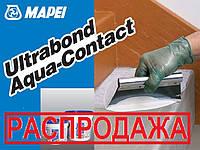 Клей для резиновых покрытий Ultrabond Agua Contact, 5кг