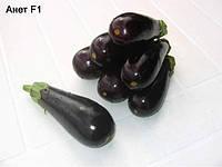 Семена баклажана Анет F1. Упаковка 1 000 семян. Производитель Bayer Nunhems