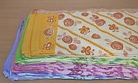 """Набор полотенец для рук  с принтом """"Розочки и бабочки"""" 20 шт"""
