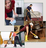 Післяремонтне прибирання приміщень
