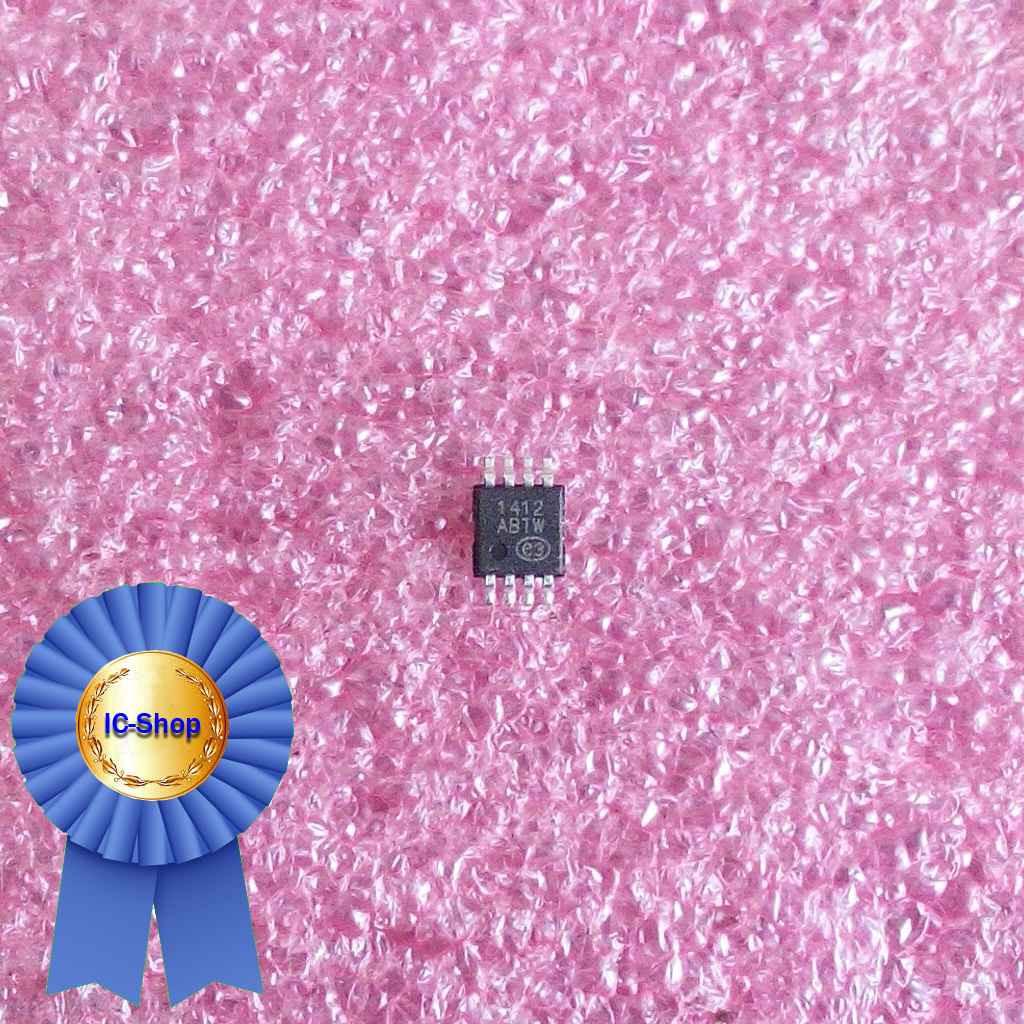 Микросхема EMC1412 ( G1412 )