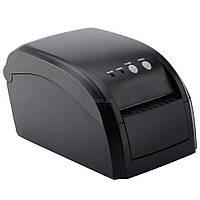 Принтер этикеток Rongta RP80 VI SEU