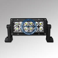 LED Прожектор PL-Bar-Series F2-36W Cree ( 7.5 Inch) (2650Lm) 9-32v IP67