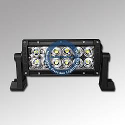 LED Прожектор PL-Bar-Series F2-36W Cree ( 7.5 Inch) (2650Lm) 9-32v IP67